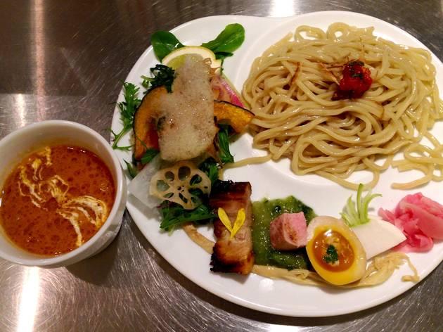 麺や庄の gotsubo