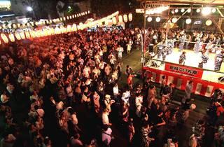 Shinbashi Koichi Festival 2015