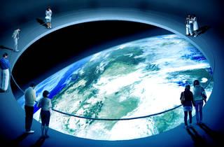 Space Museum TeNQ