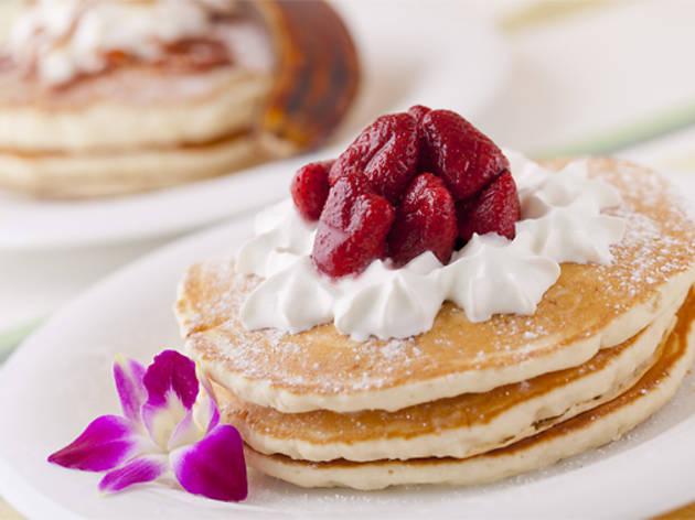 Koa Pancake House Shibuya