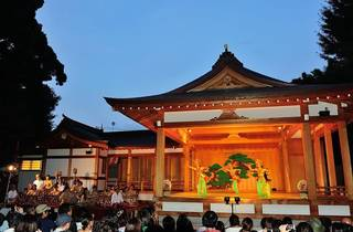 第13回 阿佐ヶ谷バリ舞踊祭