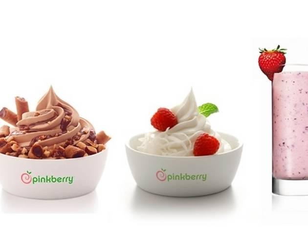 Pinkberry VenusFort