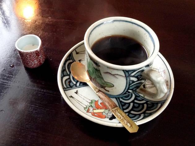 Café Très Bon
