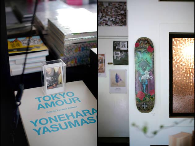 【閉店】0fr.TOKYO