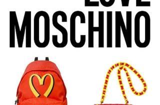 【閉店】LOVE MOSCHINO