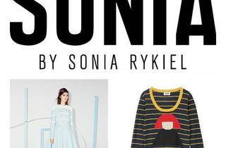 【閉店】SONIA BY SONIA RYKIEL