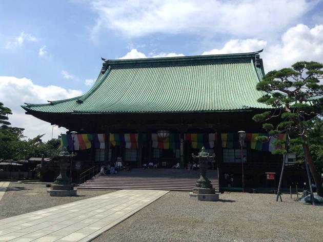 Gokokuji