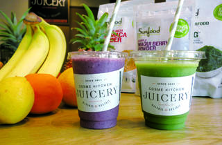 Cosme Kitchen Juicery