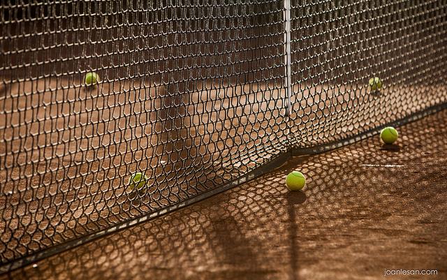Bquet Tenis