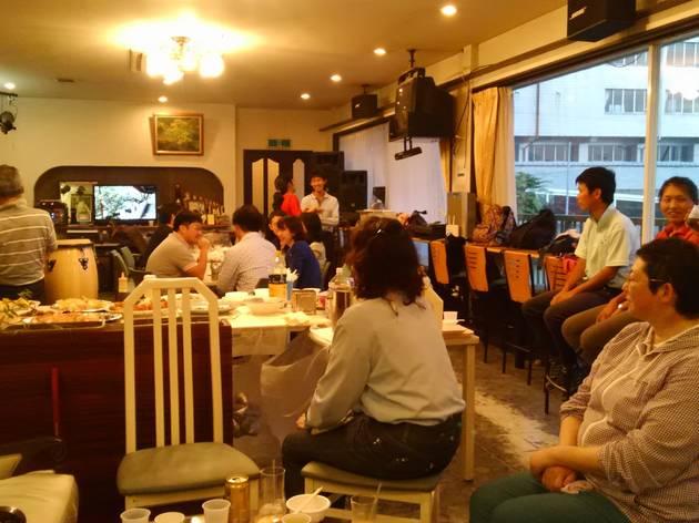 うまコン(2014年10月26日)