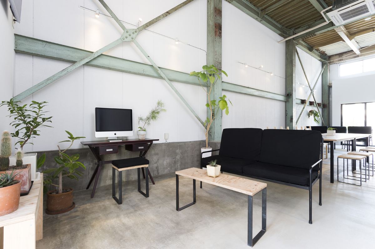 Guest House Tokyo Hütte