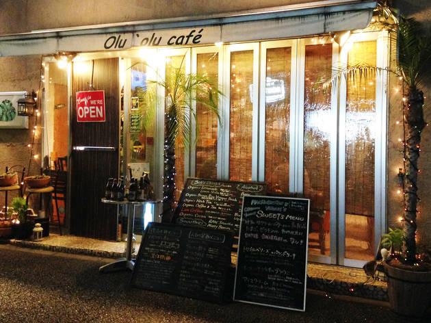 Olu'Olu Café