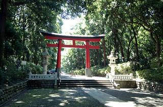 Omiya Hachimangu