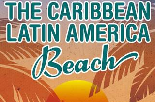 カリブ・ラテンアメリカビーチフェスティバル2014