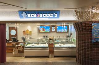 BEN & JERRY'S 舞浜イクスピアリ店