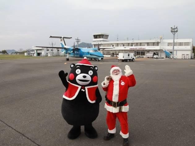 第2回 世界サンタクロース会議 in 天草