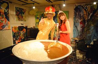 下北沢カレーフェスティバル 2014