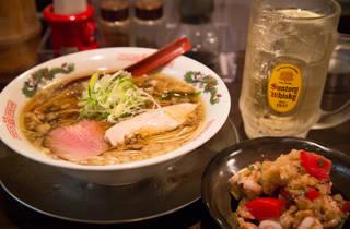 立ち呑み居酒屋 金町製麺