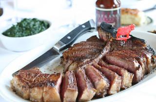 Wolfgang's Steakhouse Marunouchi