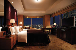 シャングリ ラ ホテル 東京