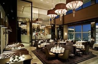 Piacere at Shangri-La Hotel, Tokyo