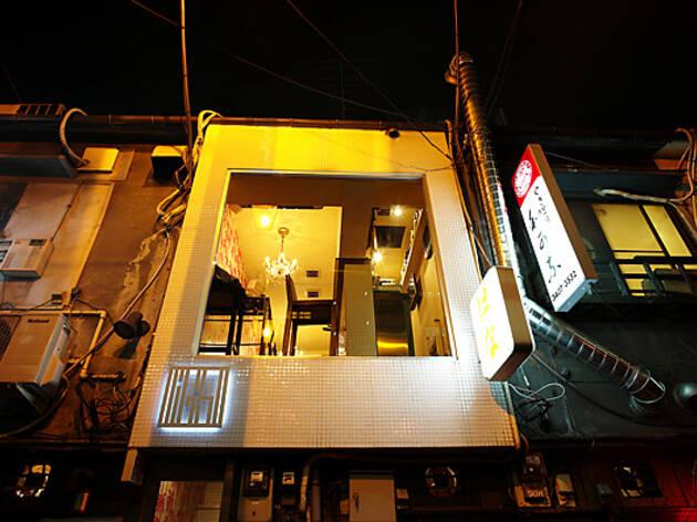 Tight | Bars and pubs in Shibuya, Tokyo