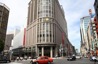 Nihombashi Mitsukoshi Main Store