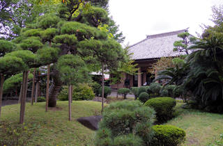 Raifukuji
