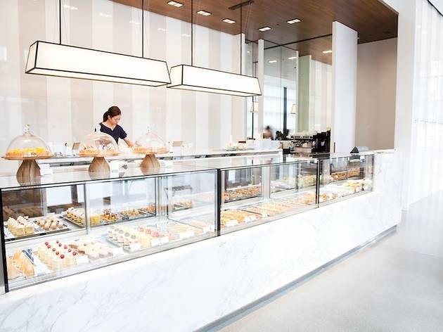 Pastry Shop (Andaz Tokyo)