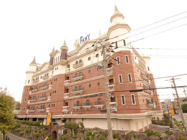 HOTEL FAMY
