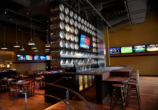 One of San Francisco's best sports bars, Public House