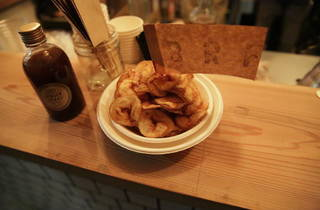 BROOKLYN RIBBON FRIES 駒沢店