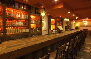 La Mezcaleria JICARA Bar &Grill