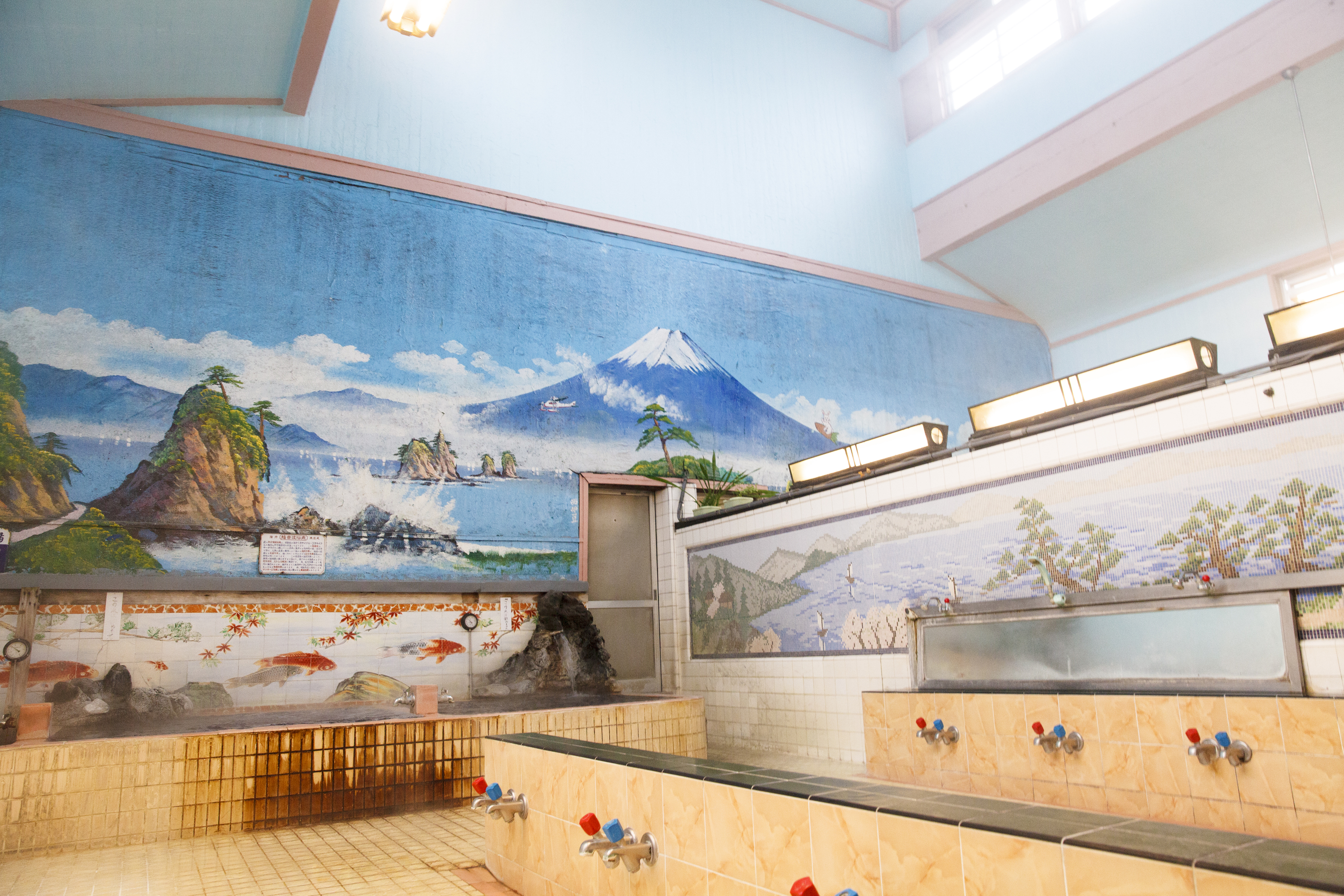Best onsen: Tokyo hot springs | Time Out Tokyo