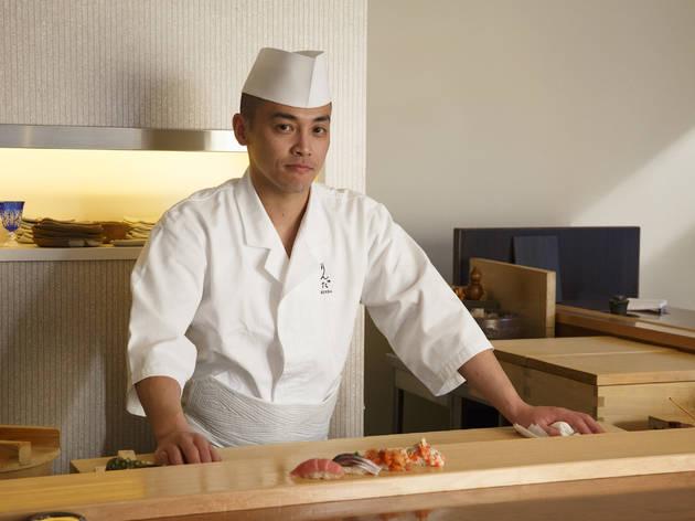 Sushi Rinda