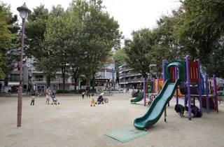 Koenji Chuo Park
