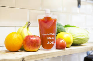 Smoothie Stand Aoya