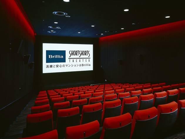 Brillia Shortshorts Theatre