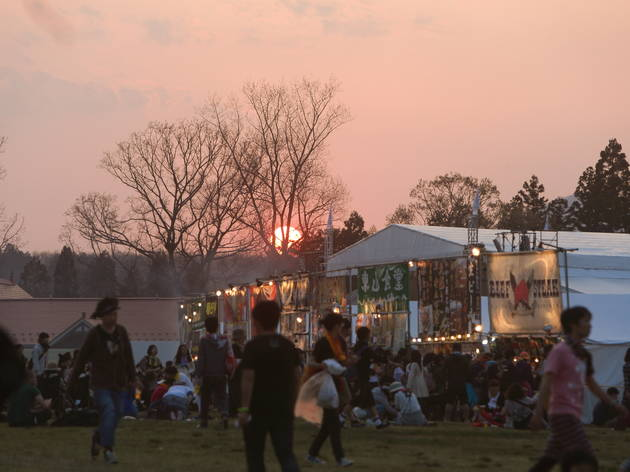 ARABAKI ROCK FEST.15