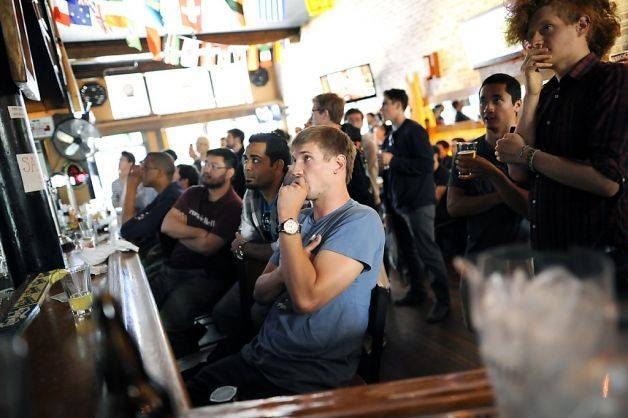 SF's best sports bars