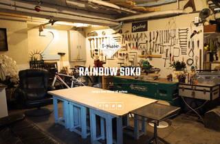 Rainbow Soko 3 Shimokitazawa