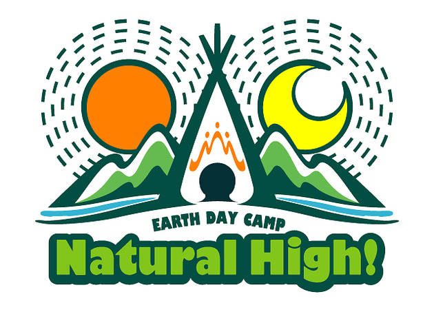 Natural High!
