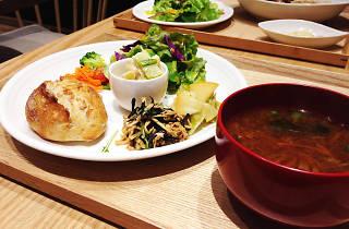Cuisine et Santé Lima