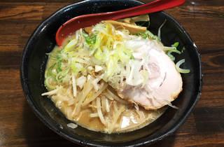麺処 花田