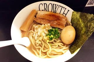 麺処GROWTH