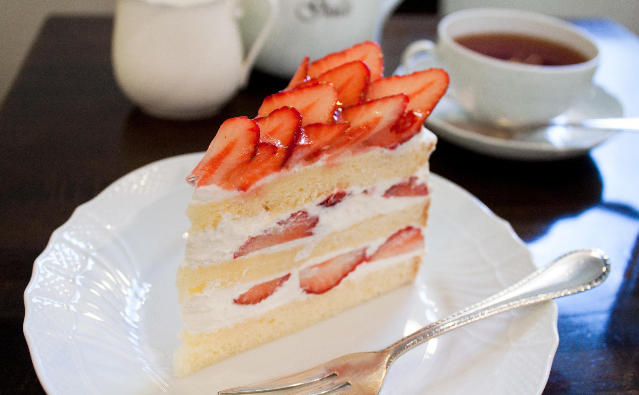 西荻窪:Tea&Cake Grace