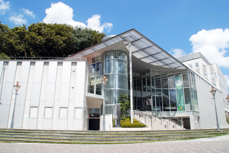 新百合ヶ丘:川崎市アートセンター/バリアフリー上映