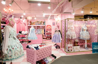 Angelic Pretty 東京店