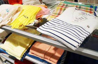 RDI五反田TOCファッションルーム
