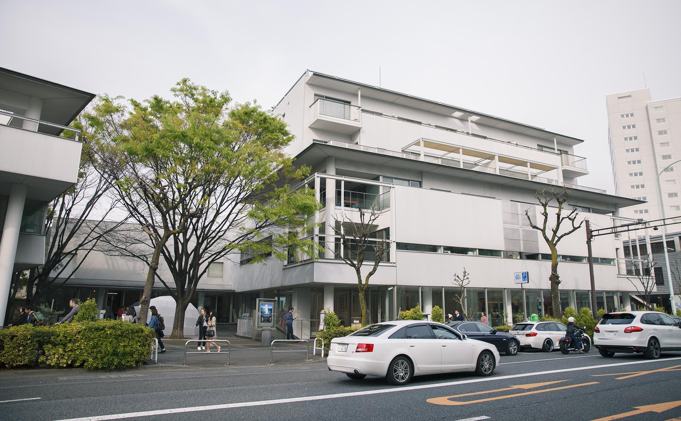 Daikanyama Hillside Terrace Things To Do In Daikanyama